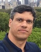 Eng. Agrônomo Alexander Nunes