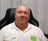 Kleber Zanotello da KF Irrigação Comercial Agrícola Ltda