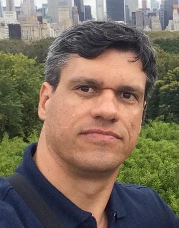 Eng. Agrónomo Alexander Nunes