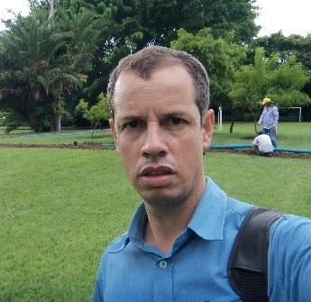 David R. Santos, da DS Projetos e Serviços de Brasília